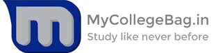 mycollegebag.in Official Logo