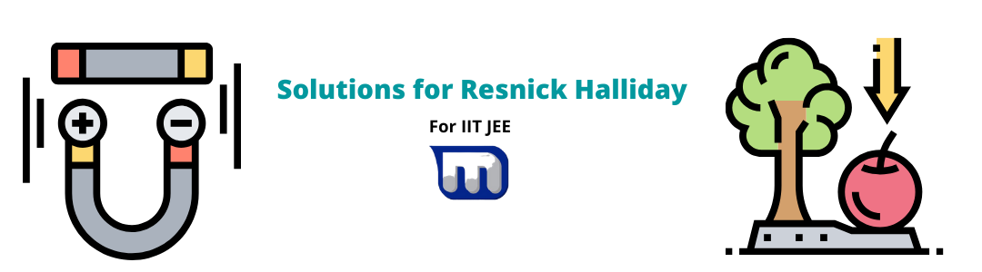 Resnick Halliday Solutions